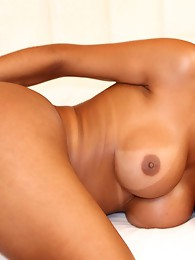 23yo Natalia brings the complete package, radiant beauty, a fantastic body, and dildo action!