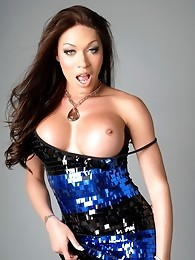 Irresistibly hot and sexy TS Mia Isabella
